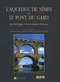 L'aqueduc de Nîmes et le pont du Gard