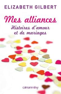 Mes alliances