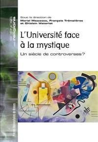 L'université face à la mystique