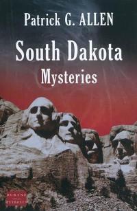 South Dakota mysteries