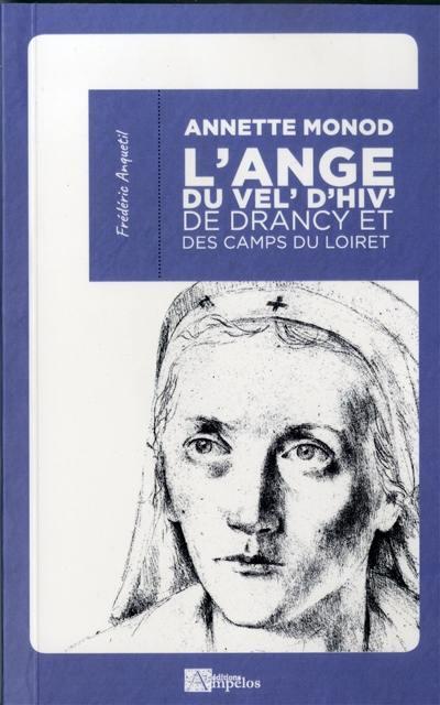 Annette Monod