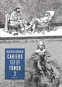 Cahiers Tif & Tondu, Vol. 2