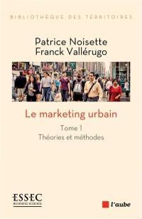 Le marketing urbain