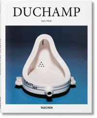 Marcel Duchamp : 1887-1968 : l'art contre l'art