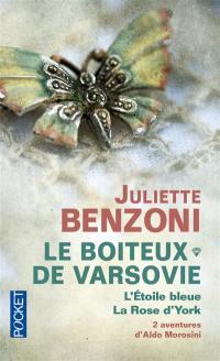 Le boiteux de Varsovie. Volume 1,