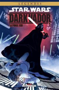 Star Wars. Volume 1, La purge jedi