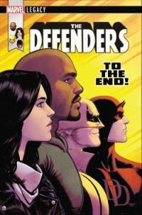 Defenders. Volume 2, Les caïds de New York