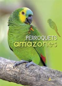 Perroquets amazones