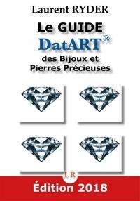 Le guide DatART des bijoux et pierres précieuses