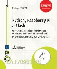 Python, Raspberry Pi et Flask