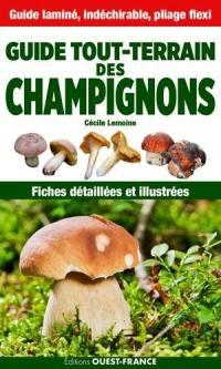 Guide tout-terrain des champignons