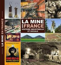 La mine en France