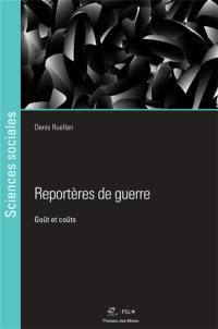 Reportères de guerre