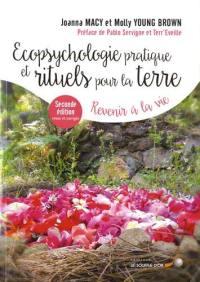 Ecopsychologie pratique et rituels pour la Terre