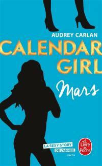 Calendar girl, Mars