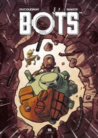 Bots. Volume 2