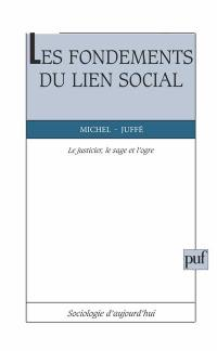 Les fondements du lien social