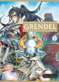 Grendel. Volume 1, Grendel