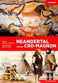 Néandertal et Cro-Magnon