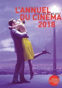 L'annuel du cinéma 2018