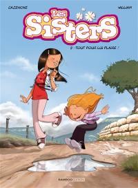 Les sisters. Volume 8, Tout pour lui plaire !