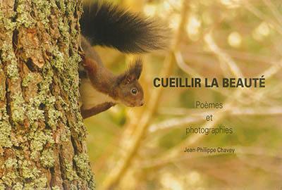 Cueillir la beauté : poèmes et photographies