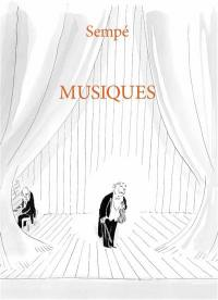 Musiques : conversations avec Marc Lecarpentier