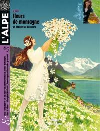 Alpe (L'). n° 65, Fleurs de montagne