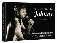 Dans l'intimité de Johnny