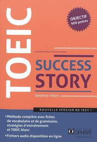 TOEIC success story