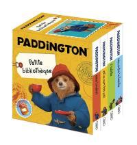 La petite bibliothèque Paddington