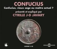 Confucius, vieux sage ou maître actuel ?