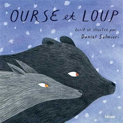 Ourse et Loup