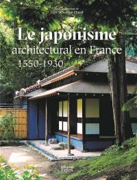 Le japonisme architectural en France