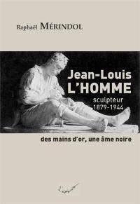 Jean-Louis L'Homme
