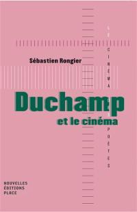 Duchamp et le cinéma