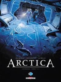 Arctica. Volume 3, Tomes 7 à 9