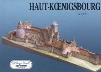 Château du Haut-Koenigsbourg : Alsace