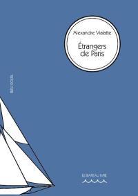 Etrangers de Paris