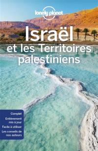 Israël et les territoires palestiniens