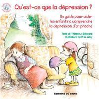 Qu'est-ce que la dépression ?