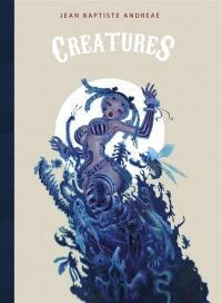 Créatures