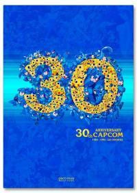 30th anniversary Capcom. Volume 1, 1983-1993 : les origines