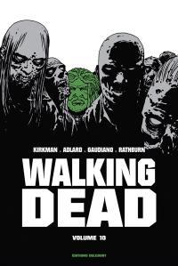 Walking dead. Volume 10,
