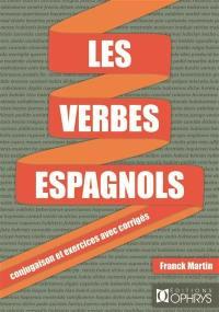 Les verbes espagnols