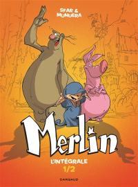 Merlin. Volume 1,