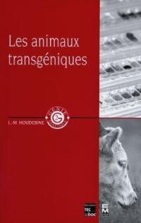 Les animaux transgéniques