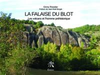 La falaise du Blot