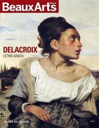 Delacroix (1798-1863) : Musée du Louvre