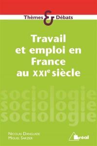 Travail et emploi en France au XXIe siècle